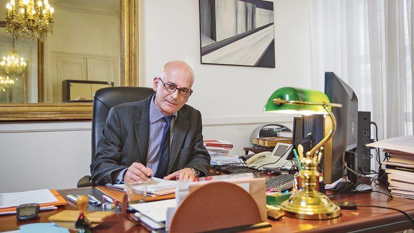 Loïc Garnier : «Al-Qaida entraîne des Français pour frapper l'Europe»