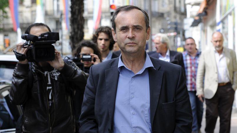 Robert Ménard, en juin 2013.