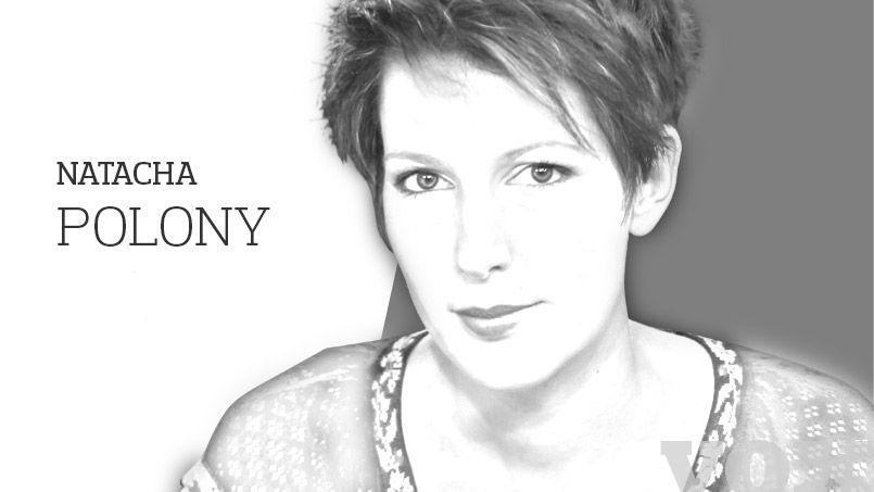 Natacha Polony : «Je ne suis pas décliniste car je crois en la France»