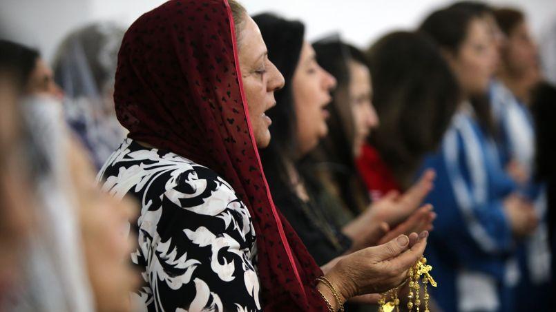 « La disparition définitive des chrétiens d'Irak est aujourd'hui possible »