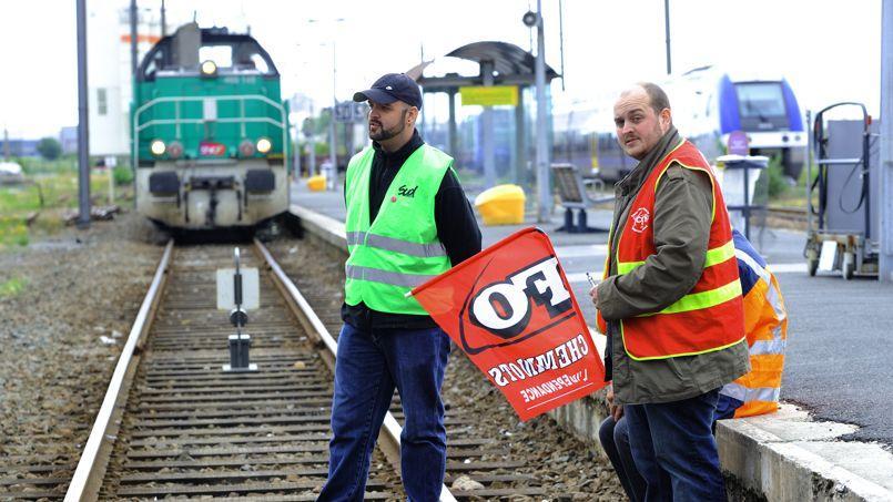 Le réquisitoire de Goldnadel contre les privilégiés de la SNCF
