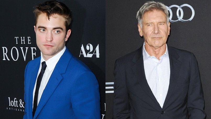 Robert Pattinson serait-il le Harrison Ford du XXIe siècle?