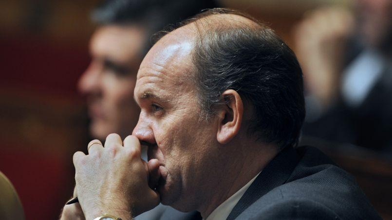 L'élu du Pas-de-Calais Daniel Fasquelle fait partie des opposants au texte, qu'il considère comme «mal ficelé».