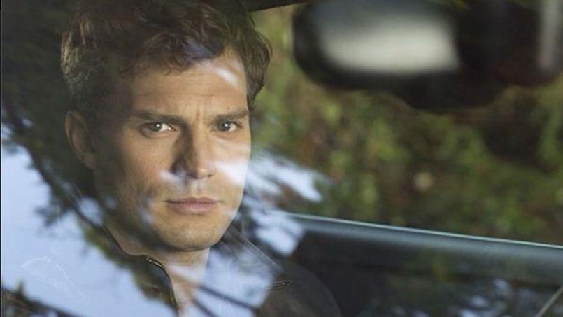 50 Nuances de Grey : première photo de Christian Grey