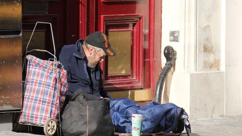 Les conditions de vie restent très précaires, même pour ceux qui ont un emploi