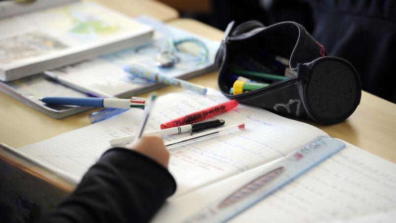 Bulletins de notes, moyennes trimestrielles, contrôle continu, réflexions sur le brevet et le bac... Les associations de parents d'élèves qui devraient participer à la conférence nationale sur le sujet comptent proposer de nouvelles alternatives, sans tabou.