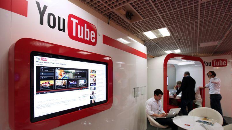 YouTube entre avec fracas dans la musique en ligne payante