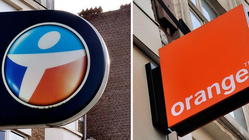 Orange n'exclut pas de réétudier le rachat de Bouygues Telecom