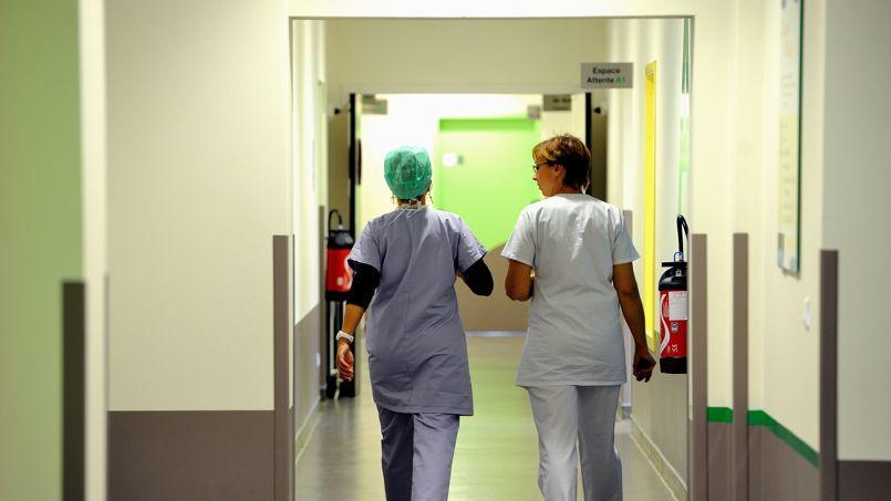 Selon des données provisoires de la Drees, le nombre d'IVG a augmenté de 4,7% par rapport à 2012, passant de 207.000 avortements à 217.000.