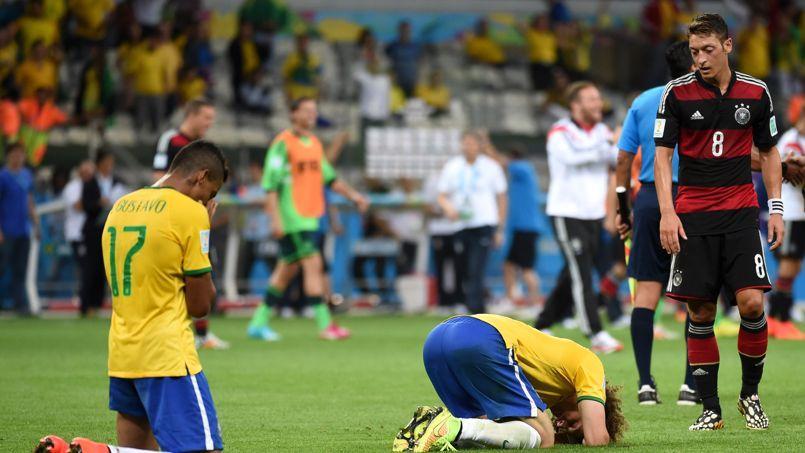 L'avis d'un psy sur le Brésil : «Scolari aurait dû s'inspirer de ce qu'a fait Jacquet en 98 avec Zidane»
