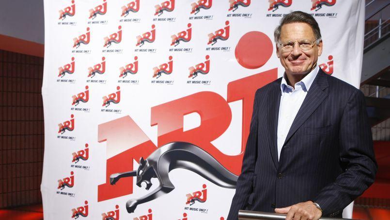 La radio musicale NRJ a retrouvé ses niveaux records avec 13% d'audience cumulée.