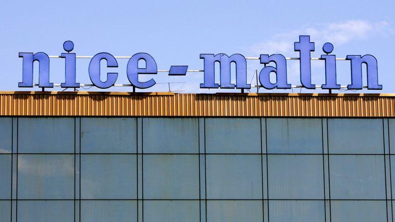Le journal Nice-Matin a été placé fin mai en redressement judiciaire.