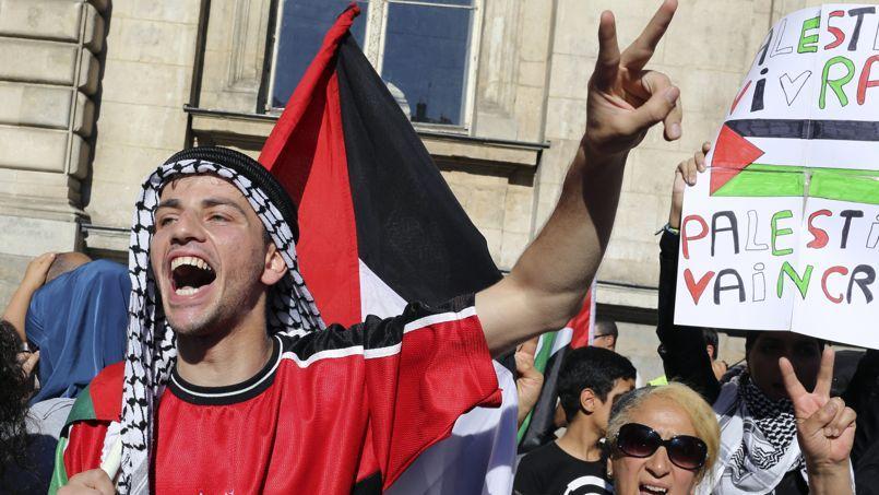 Pascal Boniface : «Critiquer la politique d'Israël, ce n'est pas être antisémite»