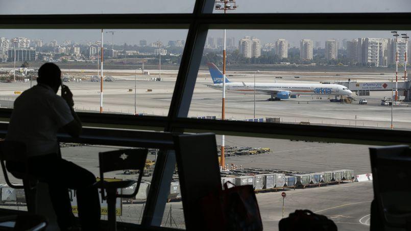 Les compagnies aériennes américaines et européennes devraient reprendre leurs vols vers Tel Aviv.