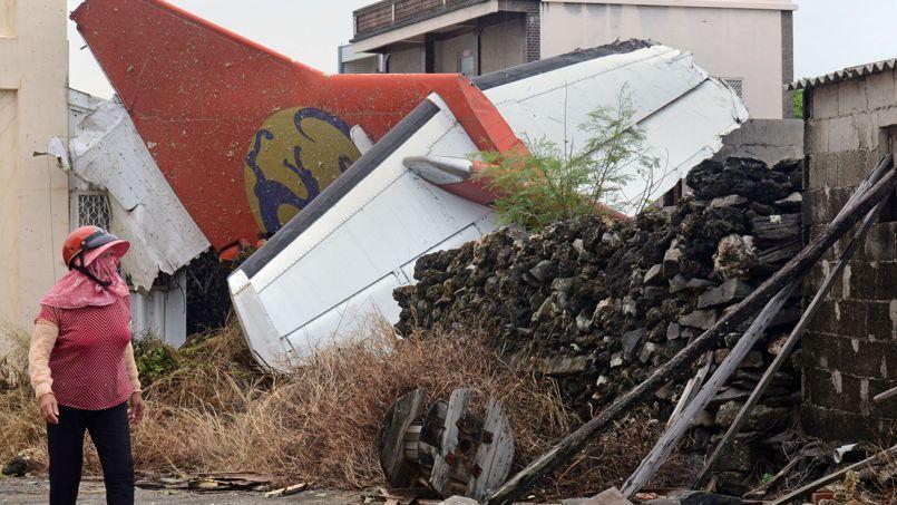 Crashs en série et sécurité: l'été meurtrier du transport aérien