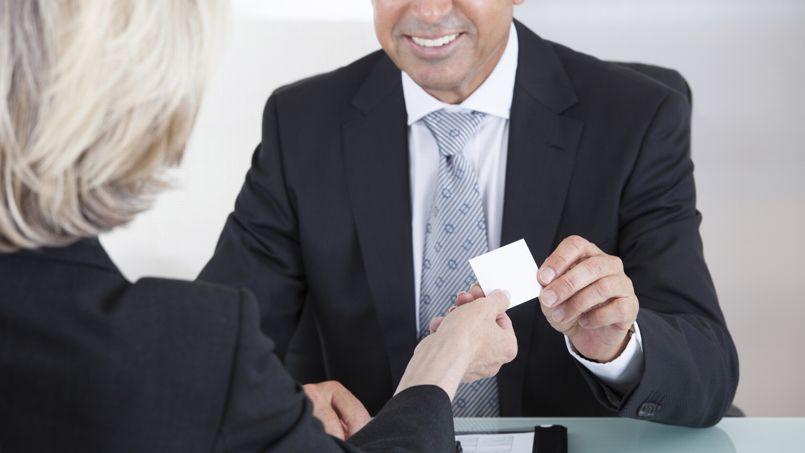 Speed dating recherche d'emploi