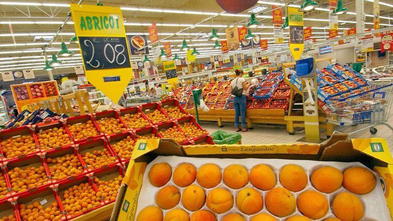 Les producteurs de fruits et légumes dénoncent la concurrence «déloyale» de leurs concurrents espagnols.