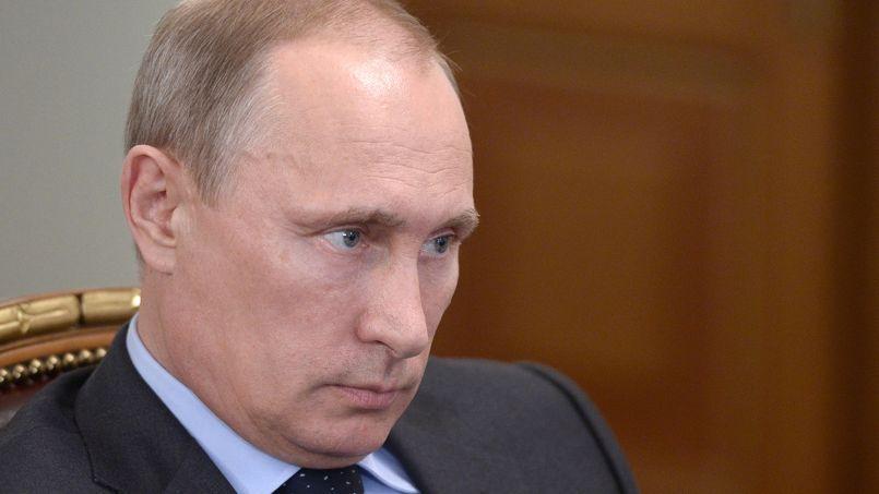 Vladimir Poutine avait fait libérer Mikhaïl Khodorkovski en décembre 2013.