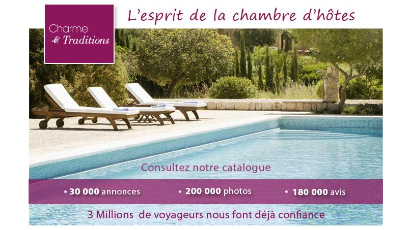Traditions Le Site Leader De Rfrencement De Chambres DHtes