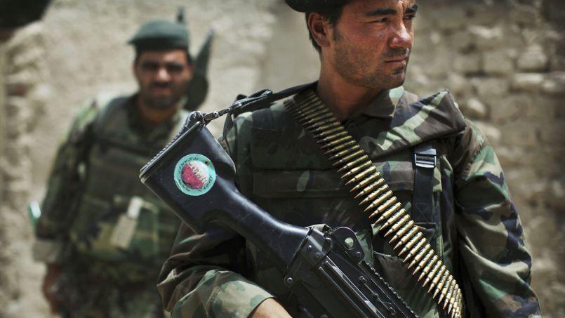 L'inquiétude de l'inspecteur général spécial pour la reconstruction de l'Afghanistan est d'autant plus grande que le nombre de soldats et de policiers afghans est amené à baisser d'ici 2017.
