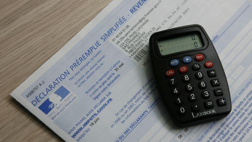 Alors que le taux d'imposition réel du salarié moyen atteint 45,27% en moyenne dans l'Union européenne, il bondit à 57,17% en France.