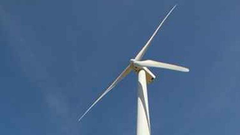 L'énergie renouvelable, hors hydraulique, couvre désormais 5,7% de l'électricité hexagonale.