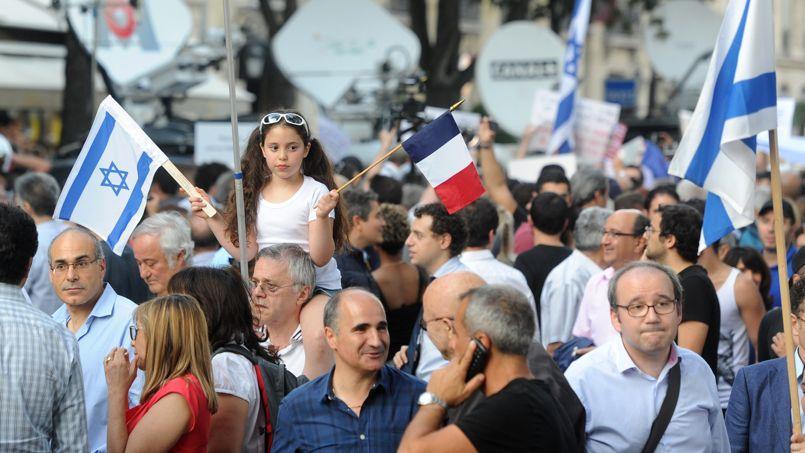 Manifestation à Paris ce jeudi.