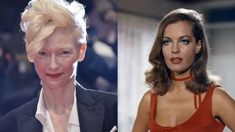 Dakota Johnson et Tilda Swinton dans un remake de La Piscine
