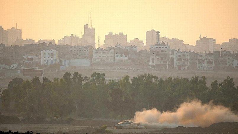 L'armée israélienne a confirmé pour la première fois officiellement dimanche avoir entrepris de retirer un certain nombre de soldats.
