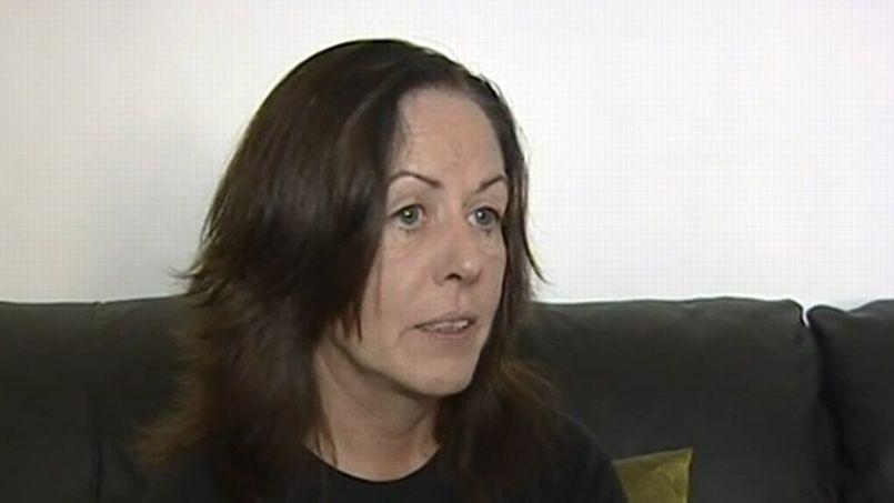 Chômeuse de 48 ans, Margaret Loughrey revenait d'un rendez-vous chez Pole emploi quand elle a acheté en décembre, sur un coup de tête, un ticket d'Euro Millions.