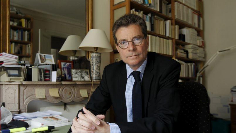 Antoine Compagnon : «On est un meilleur ouvrier si on a lu Montaigne ou Proust»