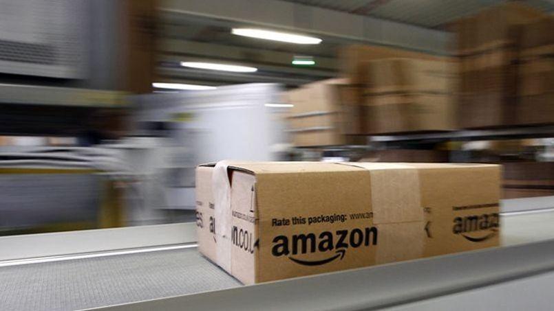 Amazon mobilise les lecteurs dans son bras de fer contre Hachette