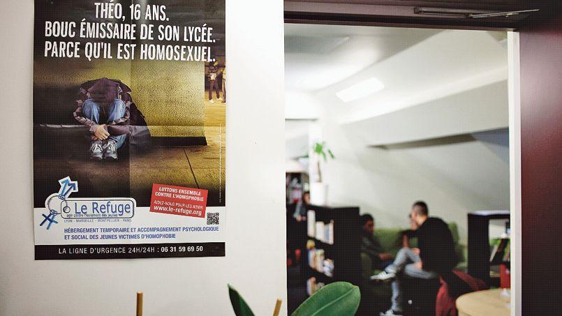 Conférence sur l'homophobie au lycée: feu vert du ministère
