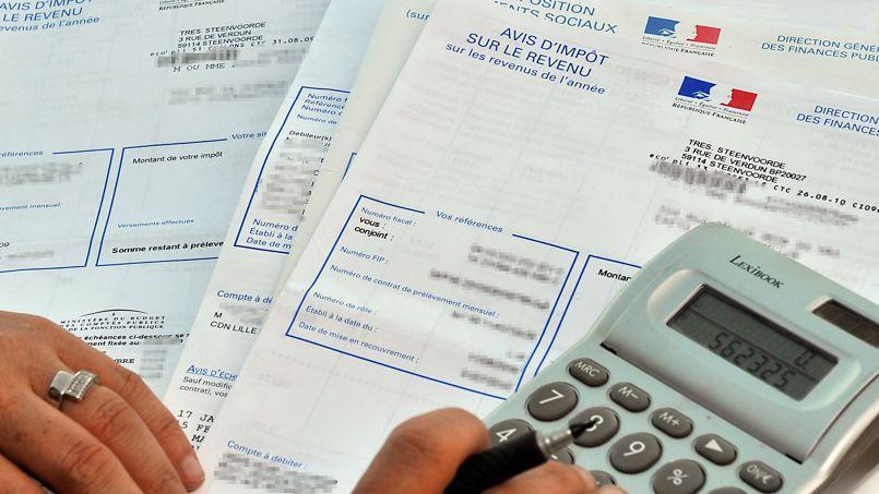 Pour plus d'un tiers des Français, la note fiscale va grimper cette année