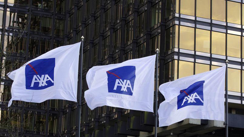 Axa est l'entreprise française qui a versé le plus de dividendes au cours du deuxième trimestre, soit 2,7 milliards de dollars US.
