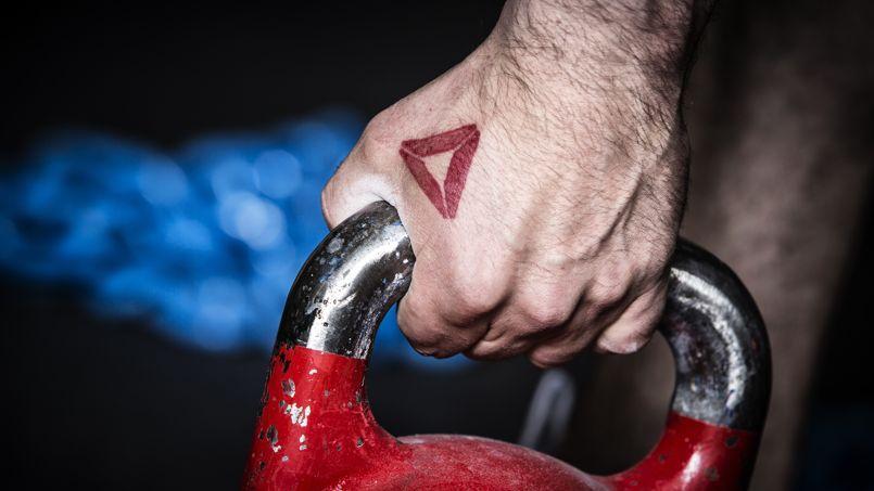 Chaque nouveau fan tatoué se verra offrir un pack de produits Reebok