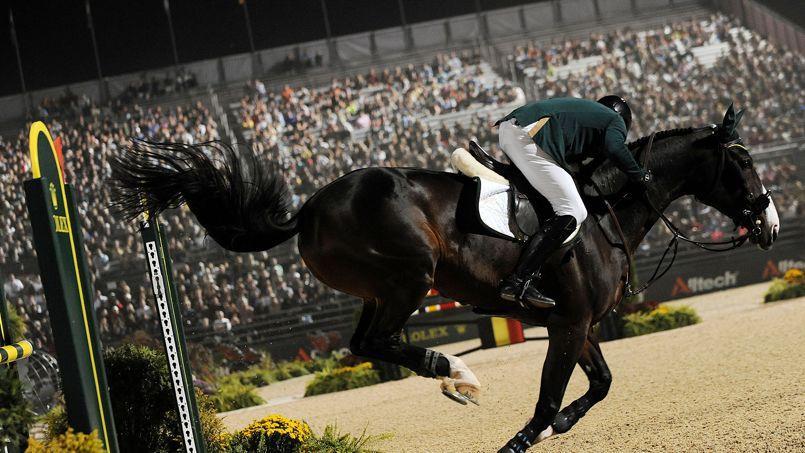 Les jeux mondiaux d'équitation qui se tiendront du 23 août au 7 septembre en Basse-Normandie