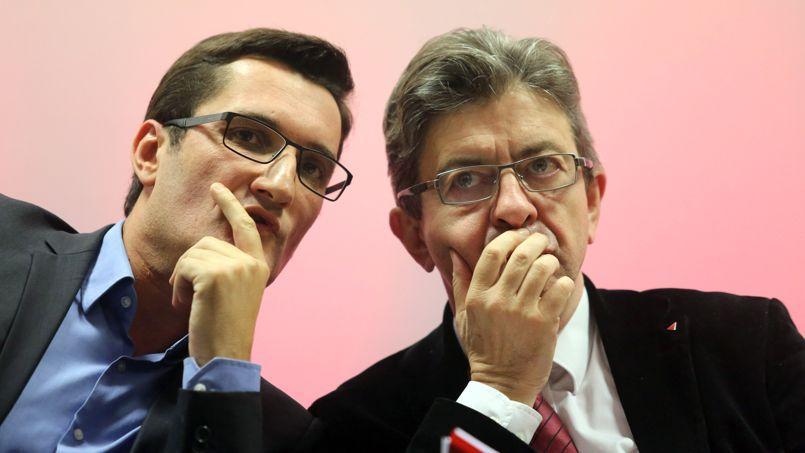 Olivier Dartigolles (PCF) déplore « une année pourrie pour le Front de gauche »
