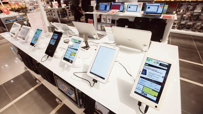 Le tarif, la taille de l'écran et le système d'exploitation restent les trois critères principaux pour l'achat d'une tablette.