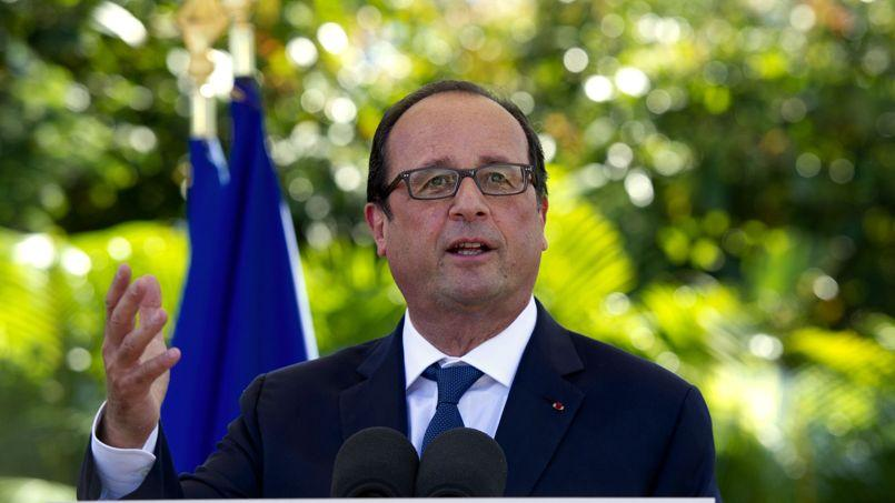 L'effarante conversion de Hollande au travail du dimanche