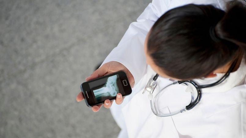 Les ténors des technologies de l'information ont bien compris que l'e-santé était un enjeu majeur des prochaines années.