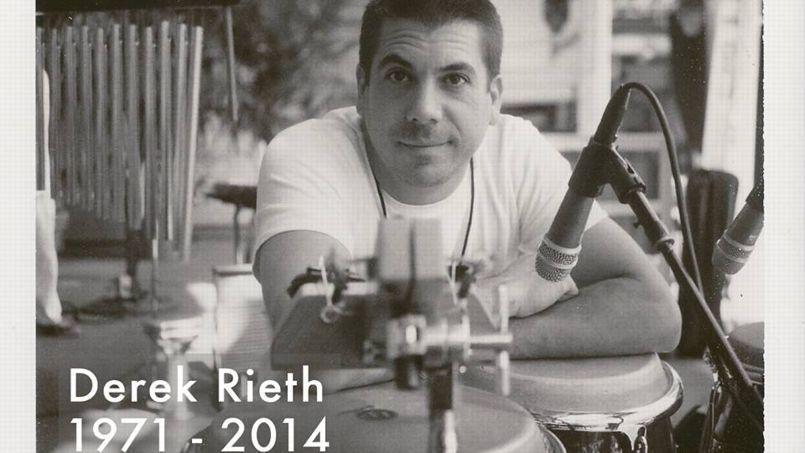 Le groupe a rendu hommage à Derek Rieth sur Facebook.