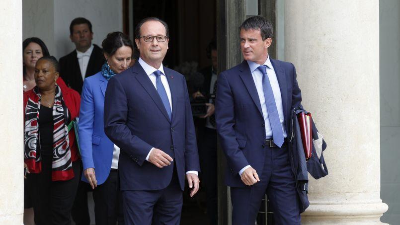 54% de Français réclament une dissolution de l'Assemblée nationale
