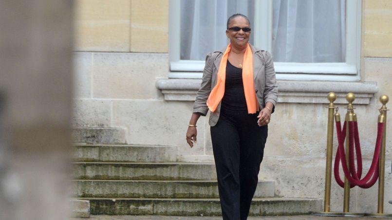 Philippe Bilger : Christiane Taubira est-elle intouchable ?