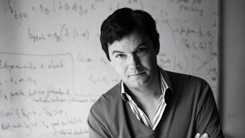 En dépit des polémiques, Thomas Piketty sait faire preuve d'influence.