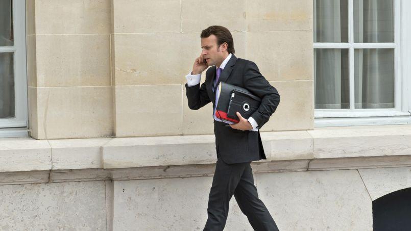 La nomination d'Emmanuel Macron, la première bonne idée de François Hollande ?