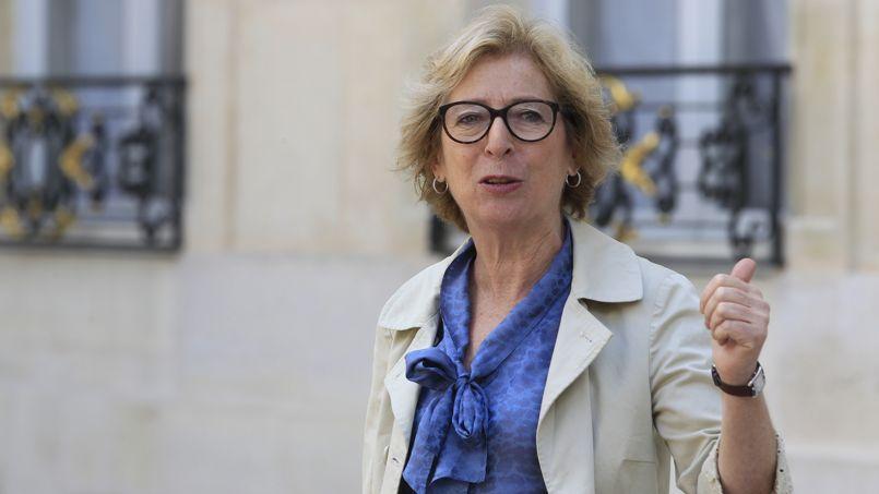 Geneviève Fioraso, secrétaire d'État à l'Enseignement supérieur, veut atteindre 20.000 créations ou reprises d'entreprises par des jeunes issus de l'enseignement supérieur.