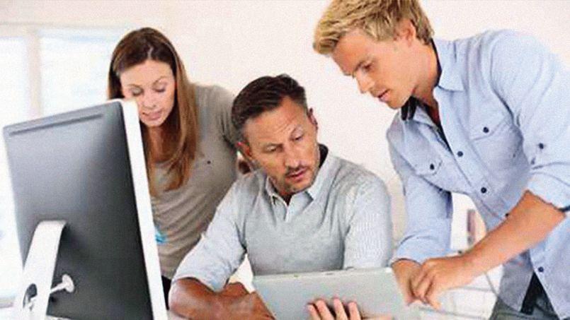 Les employeurs recherchent des candidats de plus en plus qualifiés.