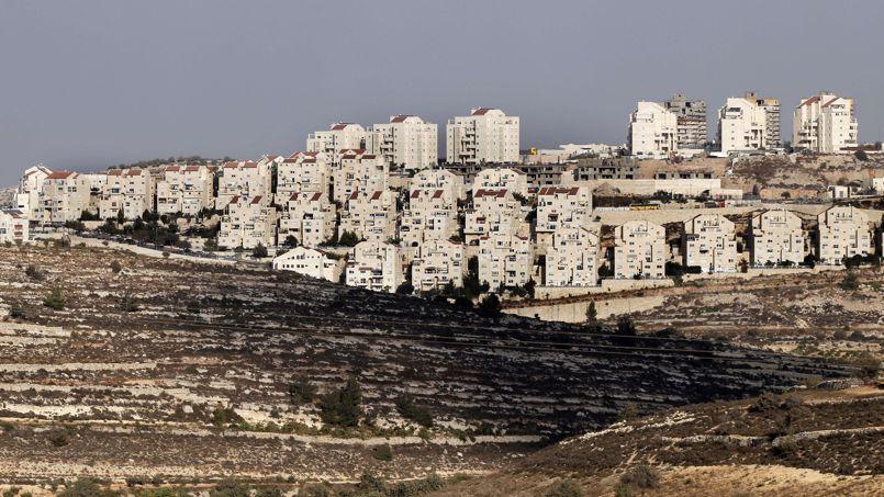 L'État hébreu a confisqué 400 hectares de terres palestiniennes dans la région de Bethléem.