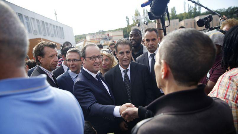 François Hollande, les «sans-dents» et le cynisme de la gauche morale
